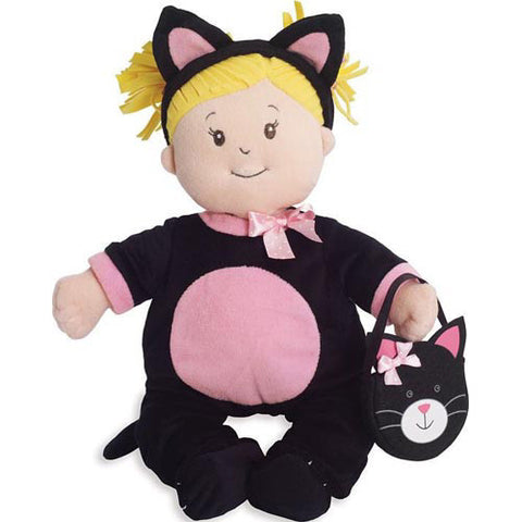 Manhattan Toy Baby Stella Dress Up Kitty