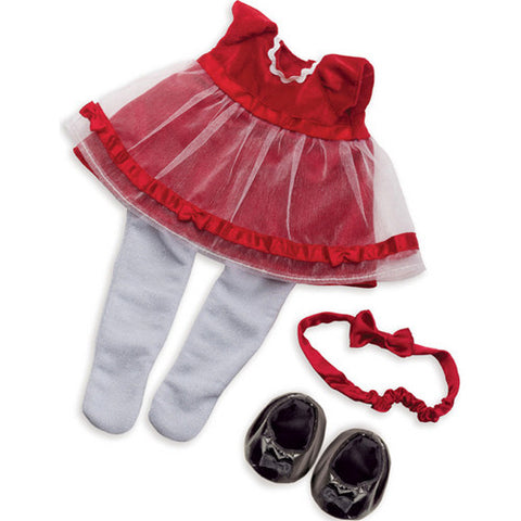 Manhattan Toy Baby Stella Fanciful Frill