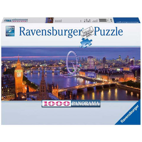 Ravensburger 1000pc London at Night