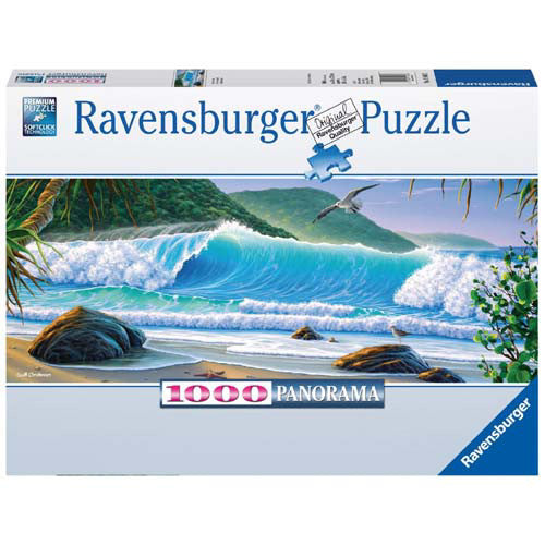 Ravensburger 1000pc Catch a Wave