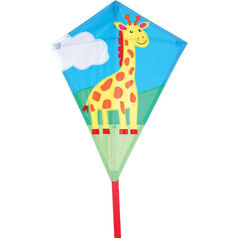 "Premier 25"" Jacob Giraffe Diamond Kite"