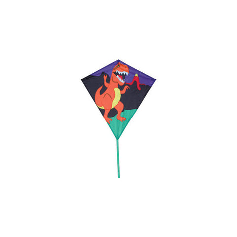 "Premier 30"" T-Rex Diamond Kite"