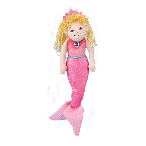 Douglas Pink Mermaid