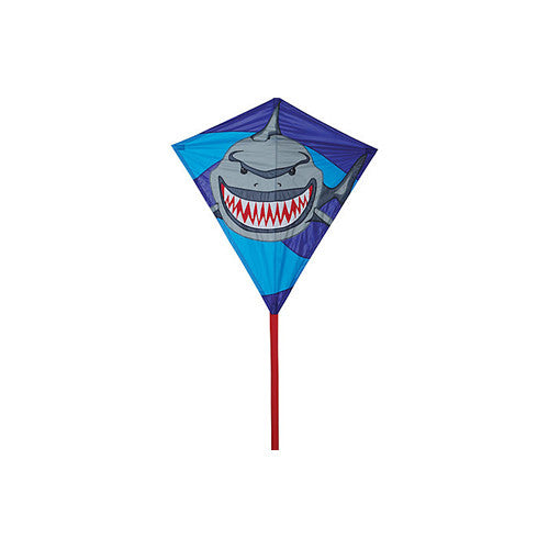 "Premier 30"" Jawbreaker Diamond Kite"
