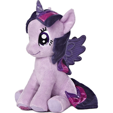 My Little Pony Princess Twilight Sitting