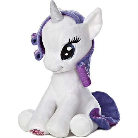 My Little Pony Rarity Sitting