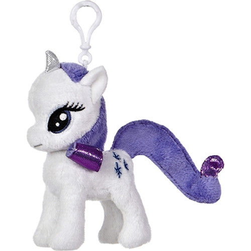 My Little Pony Rarity Clip On