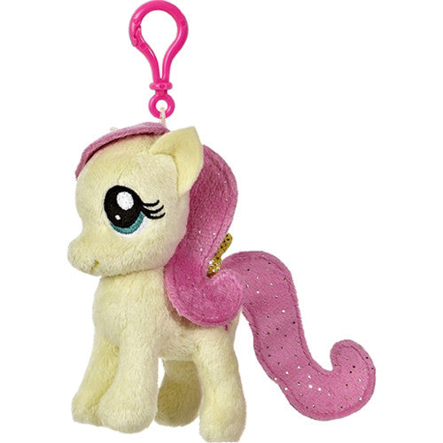 My Little Pony Fluttershy Clip On
