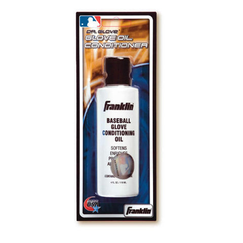 Franklin Baseball Glove Oil
