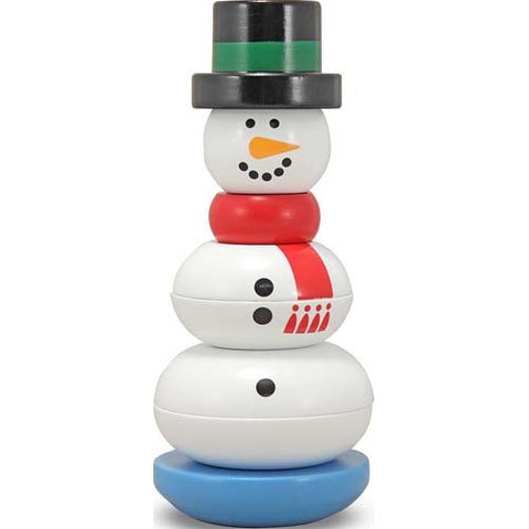 M&D Snowman Stacker