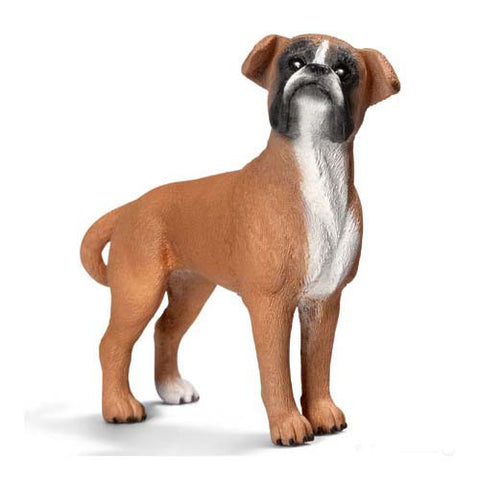 Schleich Boxer Female