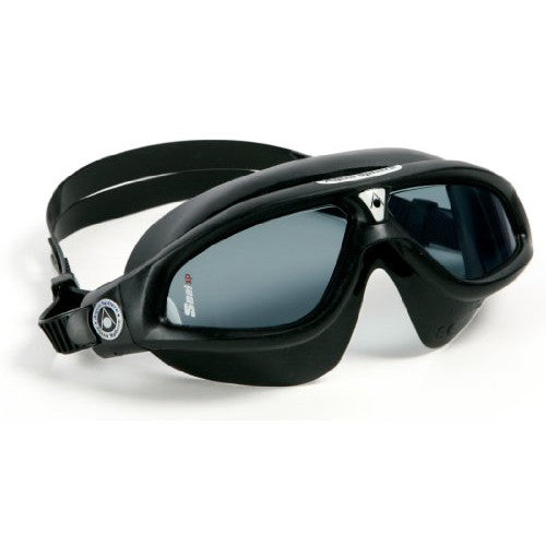 AquaSphere Seal XP Mask Swim Goggle Black