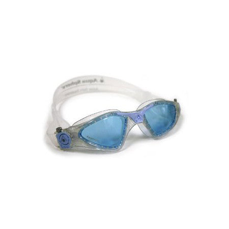 AquaSphere Kayenne Lady Swim Goggle Blue/Blue