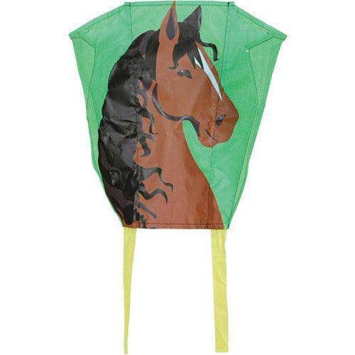 Premier Horse Back Pack Sled Kite