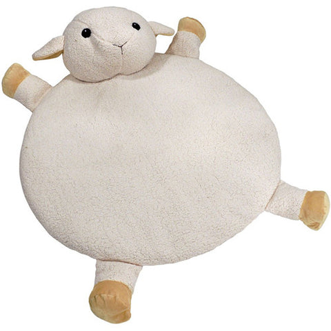 Cloud B Soothing Sounds Snug Rug Sheep