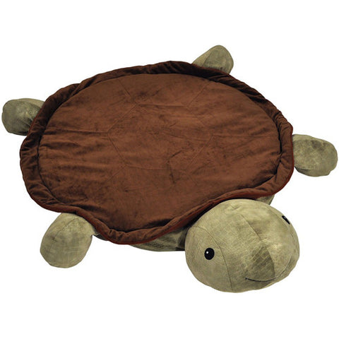 Cloud B Snug Rug Turtle