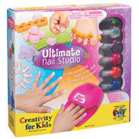 Creativity Ultimate Nail Studio