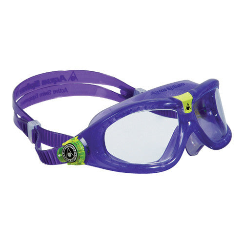AquaSphere Seal Kid 2 Purple
