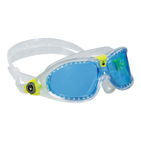 AquaSphere Seal Kid 2 Clear/Blue