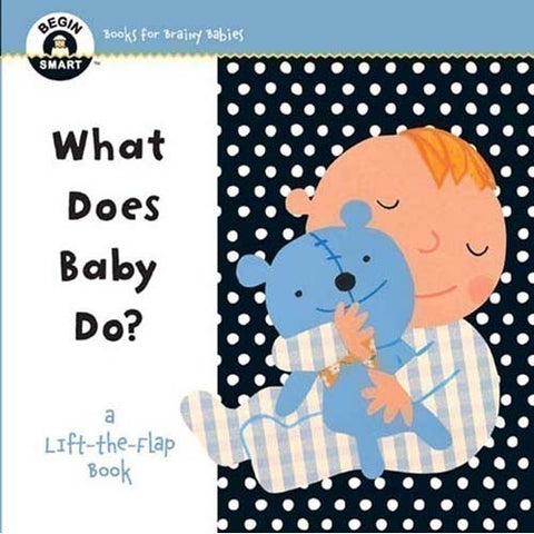 What Does Baby Do