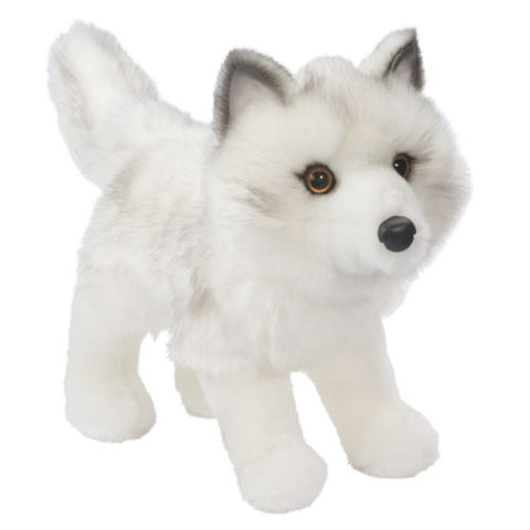 Douglas Snow Queen Arctic Fox