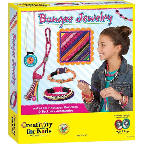 Creativity Bungee Jewelry