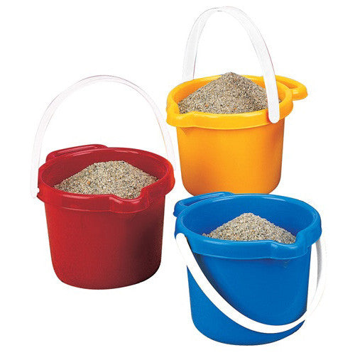 Small World Toys Beach Bucket