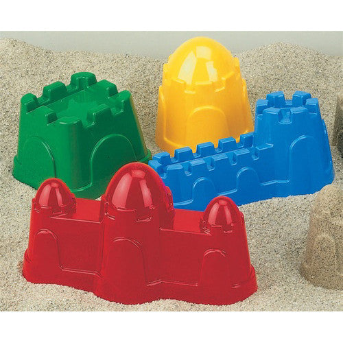 Small World Toys Large Castle Molds