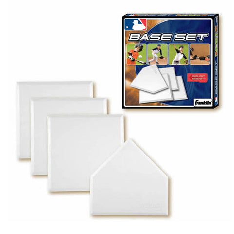 Franklin Mlb Delux Base Set