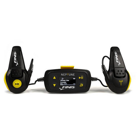 Finis Neptune v2 MP3 Player