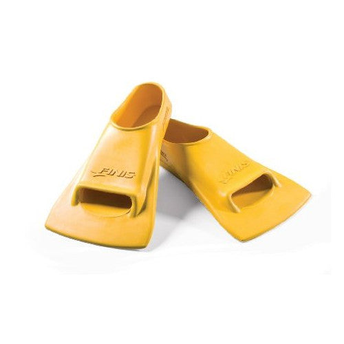 Finis Zoomers Gold Swim Fins E