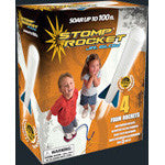 D&L Junior Stomp Rocket