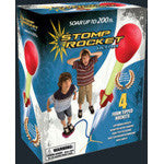 D&L Ultra Stomp Rocket