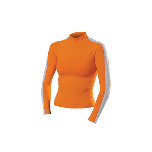 Dolfin Uglies Rashguards Orange MD