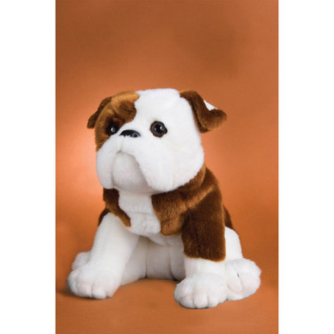 Douglas Hardy Bulldog Dog