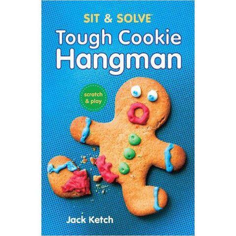 Hangman Tough Cookie