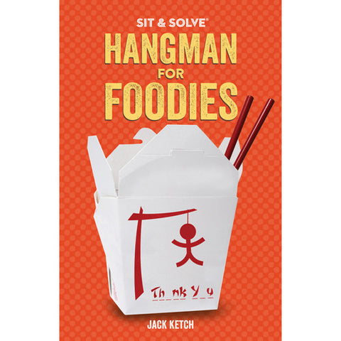 Hangman for Foodies