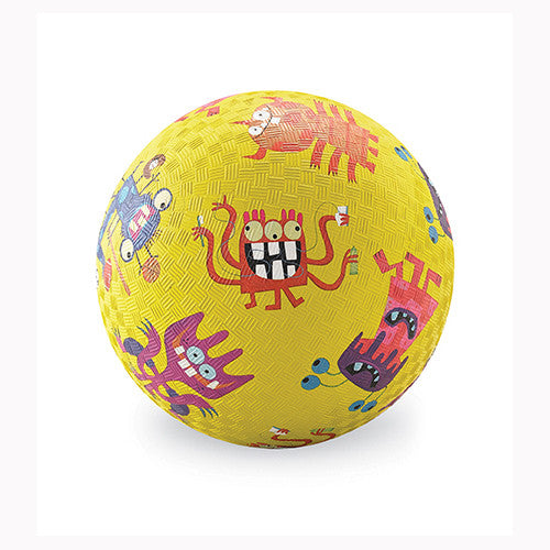 "Croc Creek 5""  Monsters Playball"