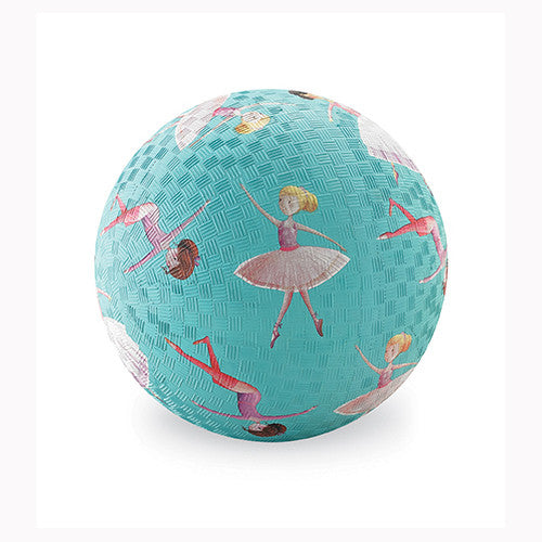 "Croc Creek 5""  Balllerinas Playball"