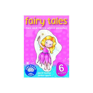 Orchard Toys Fairy Tales Puzzle
