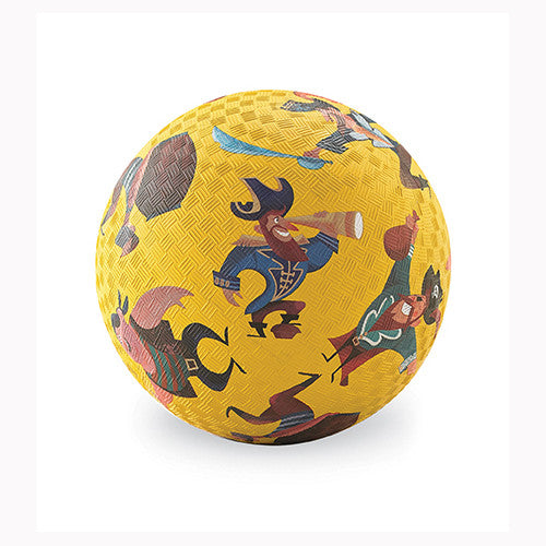 "Croc Creek 7""  Pirates Playball"