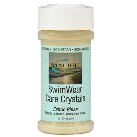 Malibu C SwimWear Care Crystals 3oz
