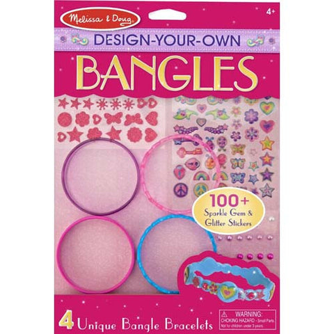 M&D Design Your Own Bangles