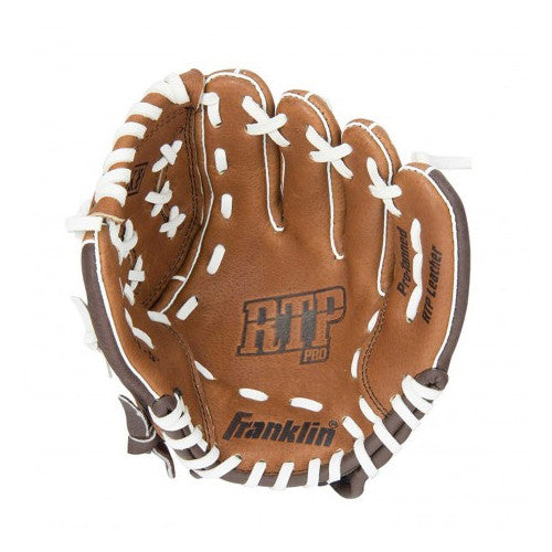 Franklin 9.00In Rtp Pro Brown Pit