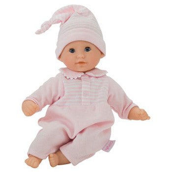 "Corolle 12"" Calin Charming Pastel Doll"