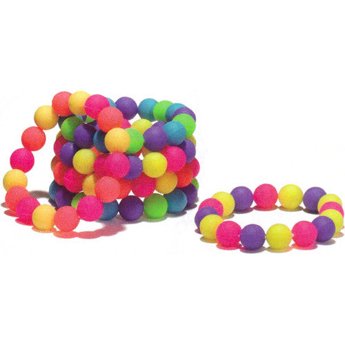 3Cheers Neon Stretch Bracelet