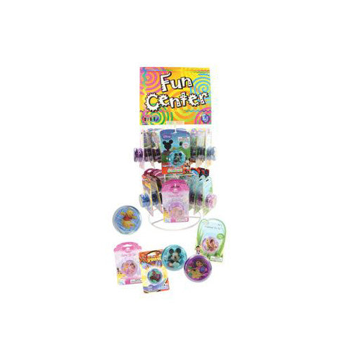 Master Toy Disney Assorted Lite YoYo's