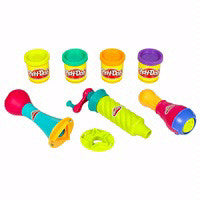Play-Doh Super Tool Set