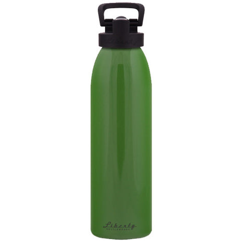 Liberty Straight Up 24oz w/Sport Cap Grass
