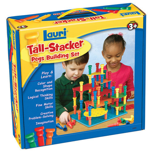 Lauri Tall Stacker